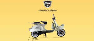 NECO chez Scoot center Fleurus